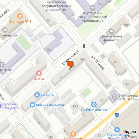 Советская ул., 42