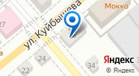 Компания Домофон сервис на карте