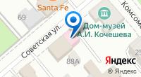 Компания Город мастеров на карте