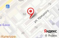 Схема проезда до компании Артлайн в Орехово-Зуево