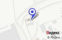Схема проезда до компании МЕТАЛЛОБАЗА ФЕРРОПЛАСТ в Кургане