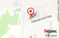 Схема проезда до компании Стройпромресурс-Авто в Луговом