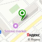 Местоположение компании Сокос