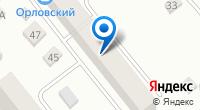 Компания No pasaran на карте