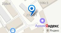 Компания Сити Пром на карте