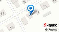 Компания Киберплат на карте