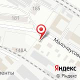 Шиномонтажная мастерская на Малочаусовском переезде, 2