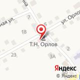 Большечаусовский фельдшерско-акушерский пункт