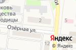 Схема проезда до компании Государственный аграрный университет Северного Зауралья в Московском