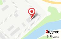 Схема проезда до компании Няганская Генерирующая Компания в Нягани