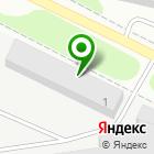 Местоположение компании Ателье