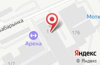 Схема проезда до компании Светлый Дом Плюс в Тюмени