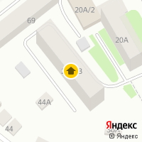 Световой день по адресу Россия, Тюменская область, Тюмень, ул Бабарынка, д 20А к3