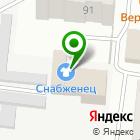 Местоположение компании Техноскаут