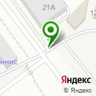 Местоположение компании Русские чебуреки