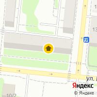 Световой день по адресу Россия, Тюменская область, Тюмень, ул. Клары Цеткин, 7