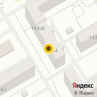 Световой день по адресу Россия, Тюменская область, Тюмень, Московский тракт 143 к4