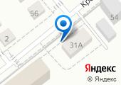 Поликлиника МСЧ МВД России по Тюменской области на карте