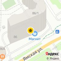 Световой день по адресу Россия, Тюменская область, Тюмень, Ямская, 86