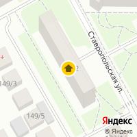 Световой день по адресу Россия, Тюменская область, Тюмень, Московский тракт 145 к2