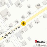 Световой день по адресу Россия, Тюменская область, Тюмень, Пролетарская