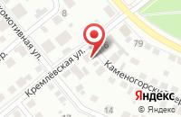 Схема проезда до компании Онлайнтрейд.ру в Йошкар-Оле