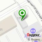Местоположение компании ПроектРемСтрой