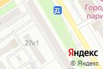Схема проезда до компании Мастерская по ремонту обуви на ул. Полевой в Тюмени