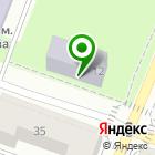 Местоположение компании Тюменский центр транспортной безопасности
