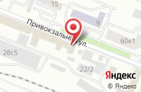 Схема проезда до компании Формула улыбки в Киржаче