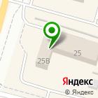 Местоположение компании Тюмень-ПАК