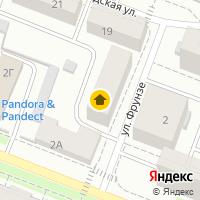 Световой день по адресу Россия, Тюменская область, Тюмень, Фрунзе 6
