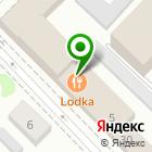 Местоположение компании Мастерицы
