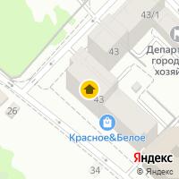 Световой день по адресу Россия, Тюменская область, Тюмень, ул Герцена, 43
