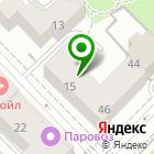 Местоположение компании Ландшафтная мастерская Елены Прекрасной