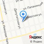 Ремонтно-монтажная компания на карте Тюмени