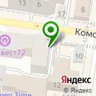 Местоположение компании ТМ Рустика