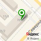 Местоположение компании Istok