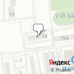 Магазин салютов Тюмень- расположение пункта самовывоза