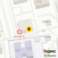 Световой день по адресу Россия, Тюменская область, Тюмень, Депутатская 127