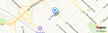 Ваш стиль на карте Тюмени