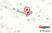 Схема проезда до компании ОптТоргСервис-М в Подольске
