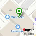 Местоположение компании Печатный двор