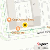 Световой день по адресу Россия, Тюменская область, Тюмень, Тихий проезд 2