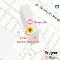 Световой день по адресу Россия, Тюменская область, Тюмень, Дмитрия Менделеева 16