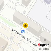Световой день по адресу Россия, Тюменская область, Тюмень, Николая Семёнова 33