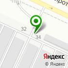 Местоположение компании Широтный