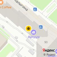 Световой день по адресу Россия, Тюменская область, Тюмень, Малыгина 90