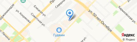 VIP Men & VIP Women на карте Тюмени