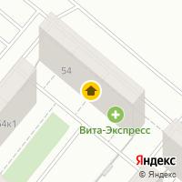 Световой день по адресу Россия, Тюменская область, Тюмень, Федюнинского, 54